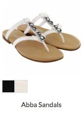 Abba Sandals