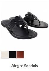 Alegre Sandals