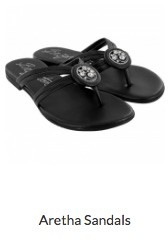Aretha Sandals