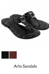 Arlo Sandals