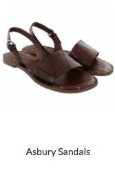 Asbury Sandals