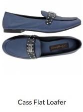Cass Flat Loafer