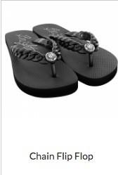 Chain Flip Flop
