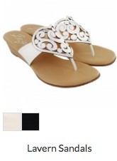Lavern Sandals