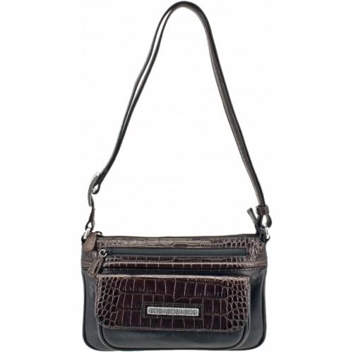 Maritza Organizer Handbag