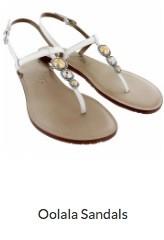 Oolala Sandals