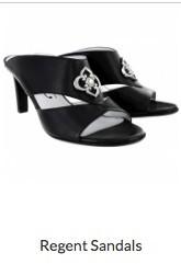 Regent Sandals