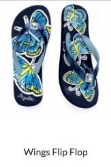 Wings Flip Flop