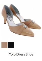 Yolo Dress Shoe