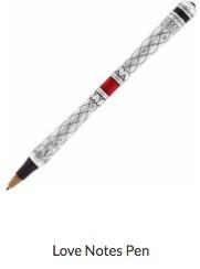 Love Notes Pen