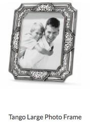 Tango Large Photo Frame