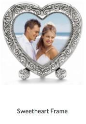 Sweetheart Frame