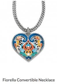 Fiorella Convertible Necklace